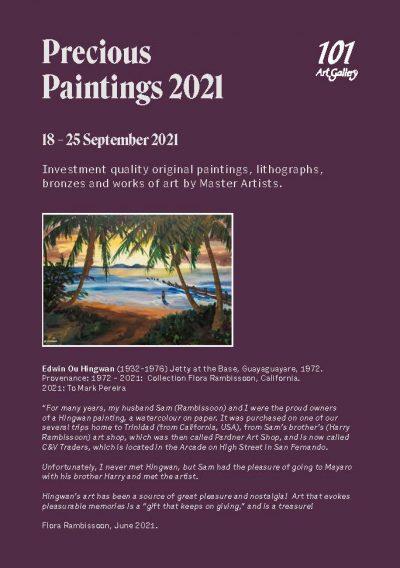 20210830_Precious Paintings 2021 invite single page for web_01